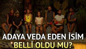 Survivor ünlüler gönüllüler kim elendi İşte Survivor SMS listesi, veda eden isim ve yaşananlar