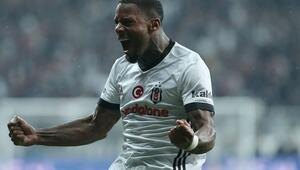 Beşiktaşlı 5 yabancı futbolcunun karantinada kalacağı odalara spor ekipmanları konuldu