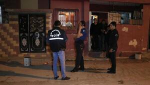 Sokak ortasında silahlı saldırıya uğrayan genç öldü