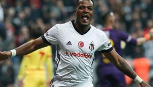 Beşiktaşta Larin ile Mirin dönüyor