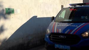 Son dakika haber... Bursada bir sokak karantinaya alındı