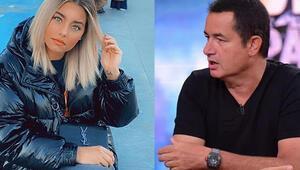 Aycan Yanaç Acun Ilıcalının teklifini reddetti, sahada şov yaptı Oyundan atılan isim ise...