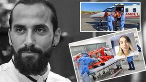 Erkan Zengin: İsveçte virüsü olanlar yan yana duruyor