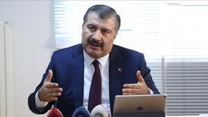 Sağlık Bakanı Fahrettin Koca kimdir, nereli Sağlık Bakanı Fahrettin Kocanın biyografisi