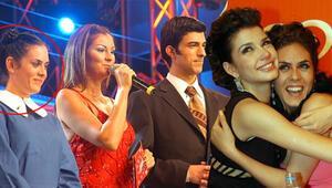 Türkiyenin Yıldızları yarışmasında yarışan Bengi Öztürk: Beren Saat ile abla kardeş gibiydik, yarışmadan sonra hiç görüşemedik