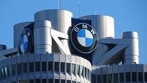 BMW, 'Kovid-19' zararını işçiden çıkarıyor