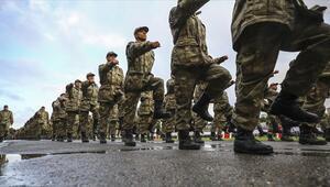 Askerler ne zaman terhis olacak