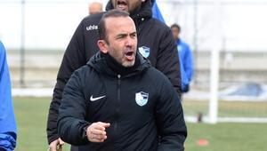 Mehmet Özdilek: Futbolun geleceğiyle ilgili hiçbir şey netleşmedi...