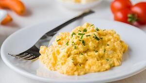Hafta sonu kahvaltısını şenlendirecek nefis yumurta tarifleri
