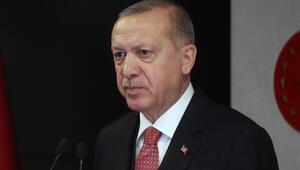 Cumhurbaşkanı Erdoğan skandal yazı hakkında suç duyurusunda bulundu