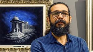 İranlı sanatçı Reza Hemmatirad: Bana iyi geliyorsa başkasına da iyi gelebilir diye paylaşmaya başladım