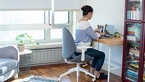 Evden Çalışmayı Nasıl Konforlu Hale Getirebiliriz