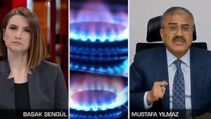 İGDAŞ'A soruşturma EPDK Başkanı CNN TÜRK canlı yayınında anlattı