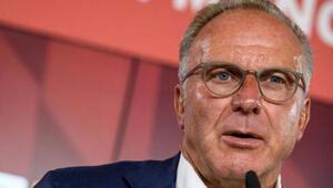 Almanya'da futbol kulüplerinin yöneticileri Bundesliganın yeniden başlayacak olmasından memnun