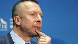Rus milyarder iş adamı Bosov intihar etti