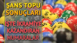 6  Mayıs Şans Topu sonuç sorgulama ekranı 986. hafta Şans Topu çekiliş sonuçları açıklandı: İkramiye o ile çıktı