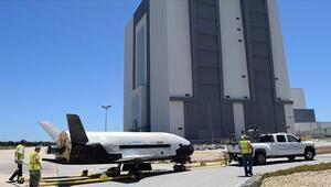Pentagon, uzay uçağını yörüngeye yeniden gönderiyor