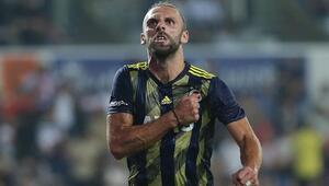 Son Dakika | Tottenham, Muriqi için Fenerbahçeye 20 milyon ödemeye hazır