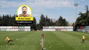 Galatasaraydan corona virüse karşı özel tedbirler