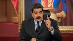 Maduro, Guaido ile ABDliler arasında imzalandığı iddia ettiği belgeyi açıkladı