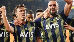 Fenerbahçede Vedat Muriqi ve Max Kruseye talip çıktı Son dakika transfer haberleri