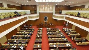 ABB Meclisi olağanüstü toplanıyor