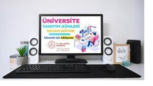 Rektörler üniversite adaylarıyla online buluşuyor