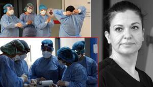 Son dakika haberler: Türkiyenin ilk corona virüs karantina hastanesi