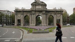 Son dakika haberi: İspanyada salgında can kaybı 26 bin 70 oldu