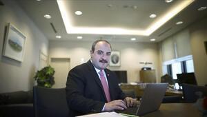 Son dakika... Bakan Varank: Türk sanayisinin zayıflamasına müsaade etmeyeceğiz