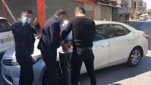 İstanbul ve Kırklarelide uyuşturucu operasyonları kamerada