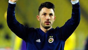 Tolgay Arslan: Fenerbahçe inşallah sezonu kupayla bitirecek