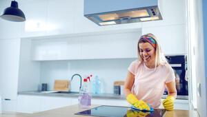 5 adımda daha temiz bir mutfak için ipuçları
