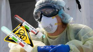 Son dakika | Corona virüsü sonrası tarihi zarar: Türkiye dahil 10 milyar euro...