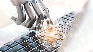 Paramız robotlara emanet