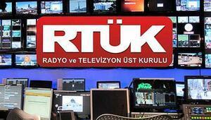 Habertürk ve Halk TV'ye ceza