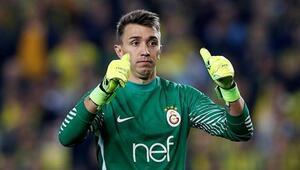 Galatasaray takımı Muslera sayesinde 10 gol daha az yedi
