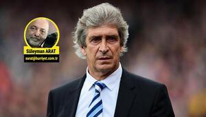 Son Dakika | Fenerbahçede iki teknik direktör ön plana çıkıyor: Bjelica ve Pellegrini