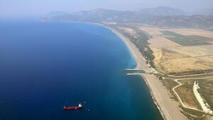 Muğlada 3 bölge kesin korunacak hassas alan ilan edildi