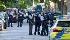 Akrabalar arasında çatışma çıktı: 4 kişi yakalandı
