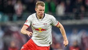 Klostermann, RB Leipzig ile 2024e kadar Sözleşme yeniledi...