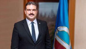 Son dakika haberler... Anadolu Üniversitesi Rektörü Çomaklı istifa etti