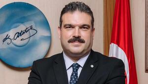 Anadolu Üniversitesi Rektörü Çomaklı: Ciddi sağlık sorunu yaşıyorum