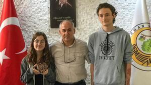 Gençlerden Kozak Yaylası projesi