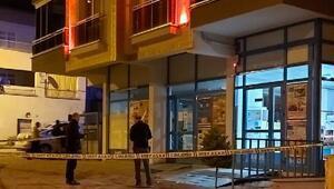 Balkondan atlayan kadın ağır yaralandı