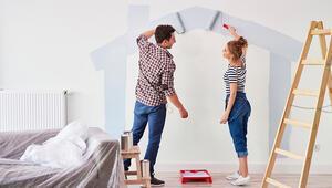 Evinizi olduğundan daha geniş göstermenin 5 yolu