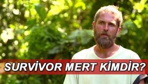 Survivor Mert kimdir, kaç yaşında Mert Öcal nereli