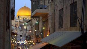 Kudüsün Işıkları belgeseline dijital prömiyer