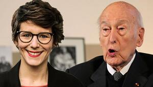 Eski Fransa Cumhurbaşkanı Giscard d'Estaing hakkında cinsel taciz suçlaması