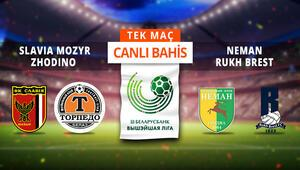 Belarus Liginde günün iddaa bankoları burada Bu sezon oynadığı 7 maçta...